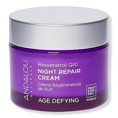 Q10 Night Repair Cream