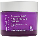 Andalou Naturals Online Only Q10 Night Repair Cream
