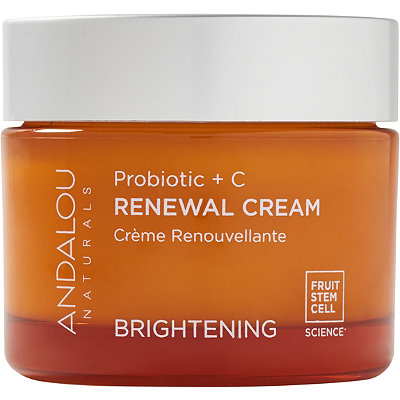Probiotic + C Renewal Cream