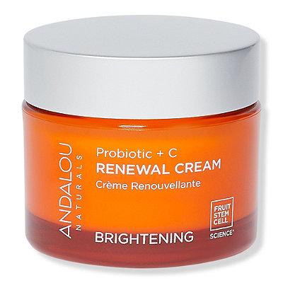 Andalou NaturalsProbiotic %2B C Renewal Cream