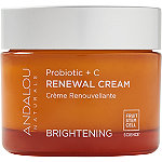 Andalou Naturals Online Only Probiotic + C Renewal Cream
