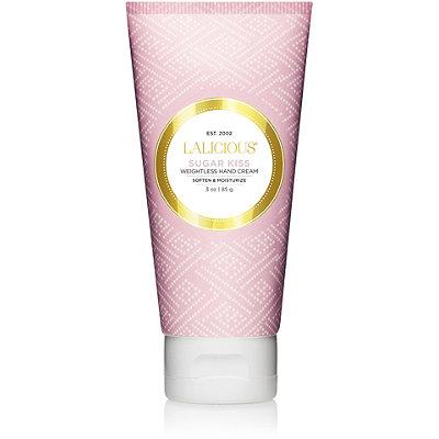 LaliciousSugar Kiss Weightless Hand Cream