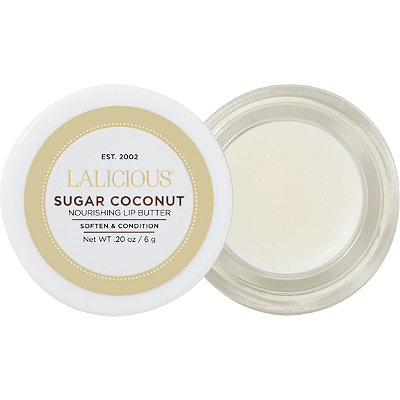 Lalicious Sugar Coconut Nourishing Lip Butter