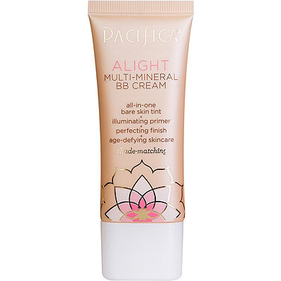 PacificaAlight Multi-Mineral BB Cream