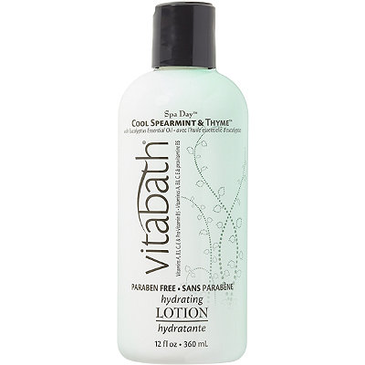 Vitabath Vitabath Cool Spearmint %26 Thyme Body Lotion