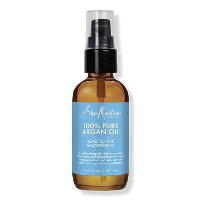 SheaMoisture 100%25 Pure Argan Oil