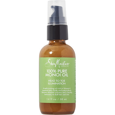 SheaMoisture 100%25 Pure Monoi Oil