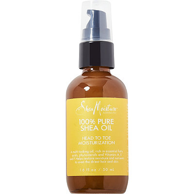 SheaMoisture 100%25 Pure Shea Oil
