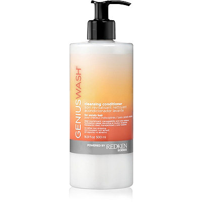RedkenGenius Wash for Unruly Hair
