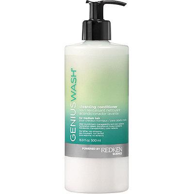 RedkenGenius Wash for Medium Hair