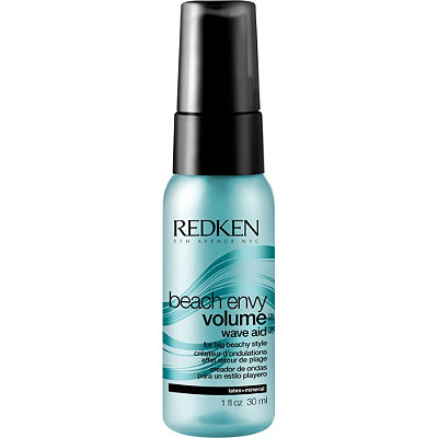 RedkenTravel Size Beach Envy Volume Wave Aid