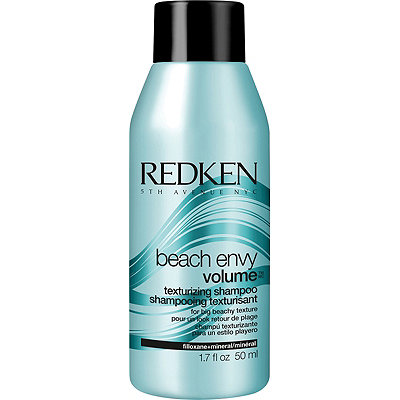 Redken Travel Size Beach Envy Volume Texturizing Shampoo