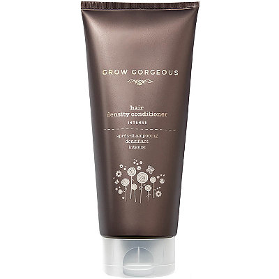 Grow Gorgeous Hyaluronic Density Conditioner Intense