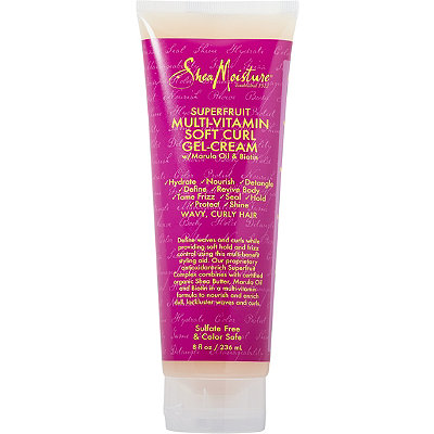 Superfruit Multi-Vitamin Soft Curl Gel-Cream