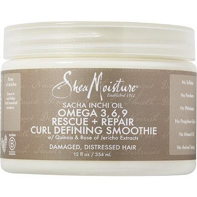 Sacha Inchi Rescue & Repair Curl Defining Smoothie