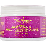 Superfruit Multi-Vitamin Frizz-Taming Smoothie