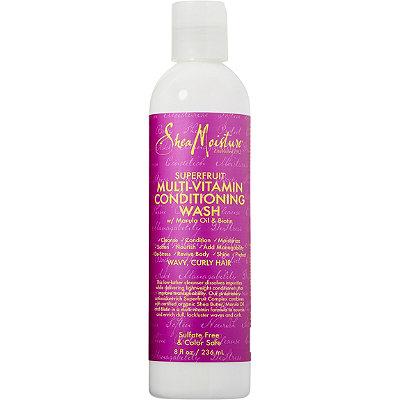 SheaMoistureSuperfruit Multi-Vitamin Conditioning Wash