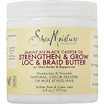 Jamaican Black Castor Oil Strengthen %26 Grow Loc %26 Braid Butter