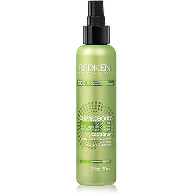Redken Curvaceous CCC Spray
