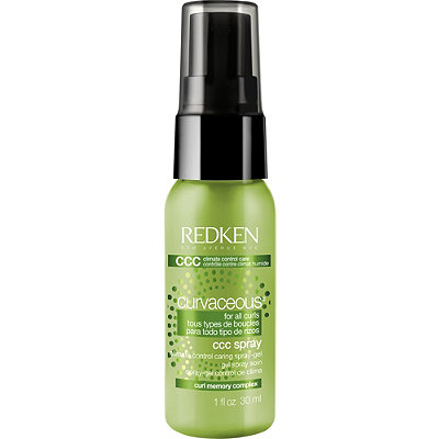 Redken Travel Size Curvaceous CCC Spray