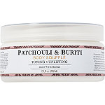 Patchouli & Buriti Body Soufflé