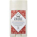 Coconut %26 Papaya Deodorant