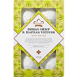 Indian Hemp %26 Vetiver Bath Bomb