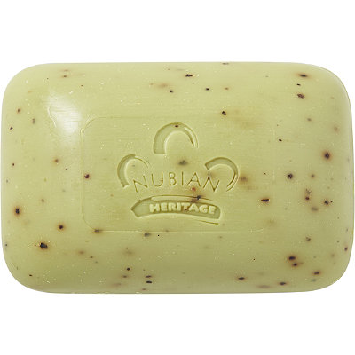 Nubian Heritage Indian Hemp %26 Vetiver Bar Soap