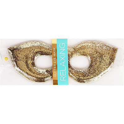 Miss Spa Glitter Gel Eye Mask
