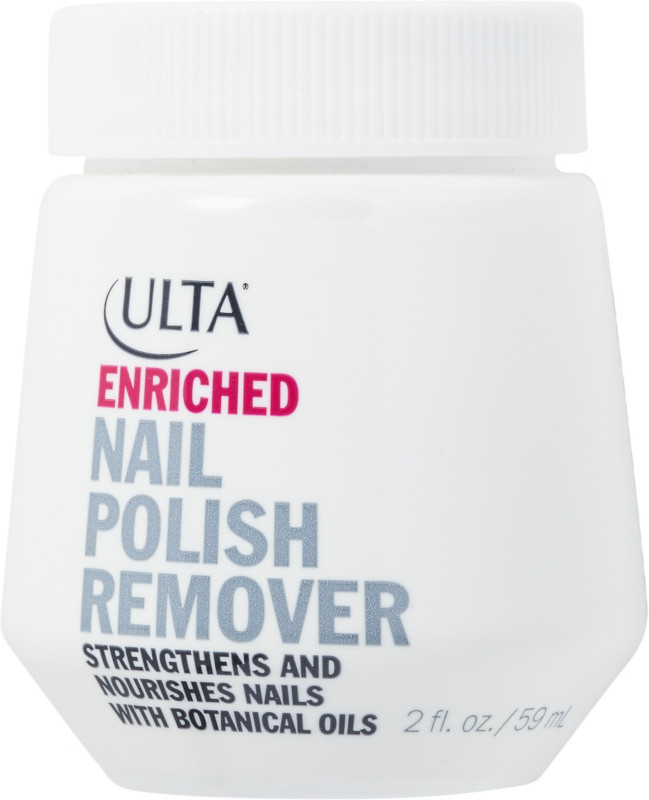 Enriched Nail Polish Remover | Ulta Beauty
