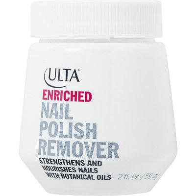 ULTAEnriched Nail Polish Remover