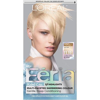 Feria Ultra Cool Blonde