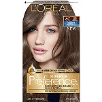 L'Oréal Superior Preference Fade-Defying Color & Shine Cool Light Brown 6C