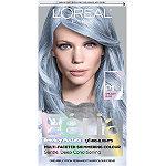 L'Oréal Feria Smokey Pastels Smokey Blue