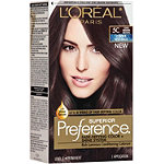 L'Oréal Superior Preference Fade-Defying Color & Shine Cool Medium Brown 5C