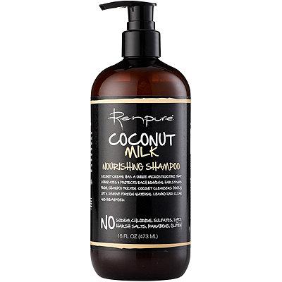 RenpureCoconut Milk Nourishing Shampoo
