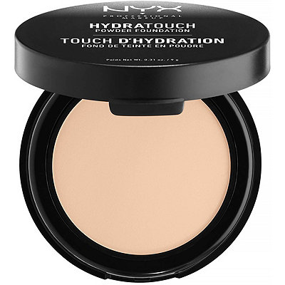 NYX Professional MakeupHydra Touch Powder Foundation