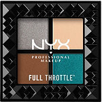Full Throttle Shadow Palette