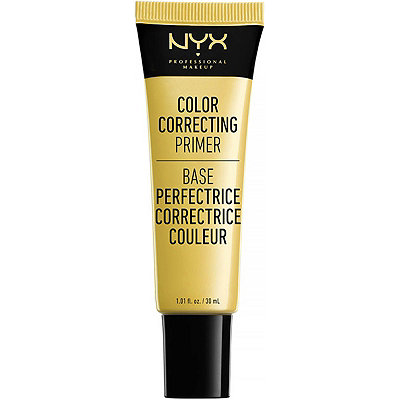 Nyx Cosmetics Color Correcting Liquid Primer