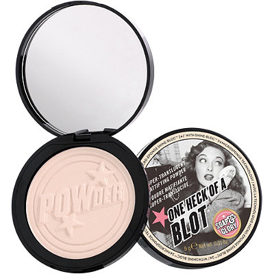 Soap & Glory One Heck of a Blot