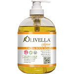 OlivellaApricot Liquid Soap