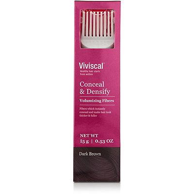 ViviscalConceal %26 Densify Volumizing Fibers