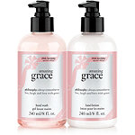 PhilosophyAmazing Grace 20th Anniversary Hand Wash & Lotion Duo Set