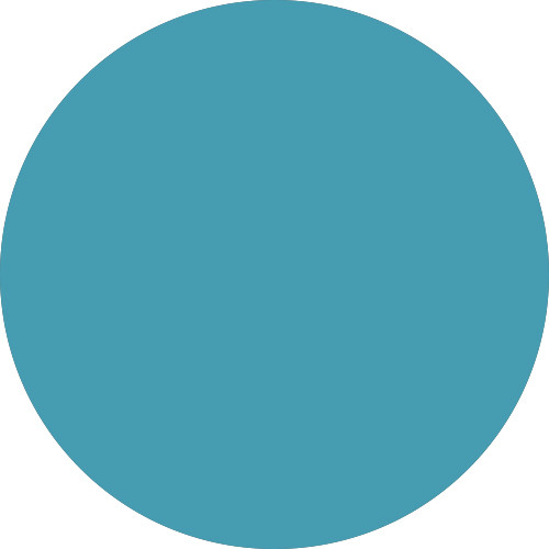 Schmooze (shimmering turquoise)