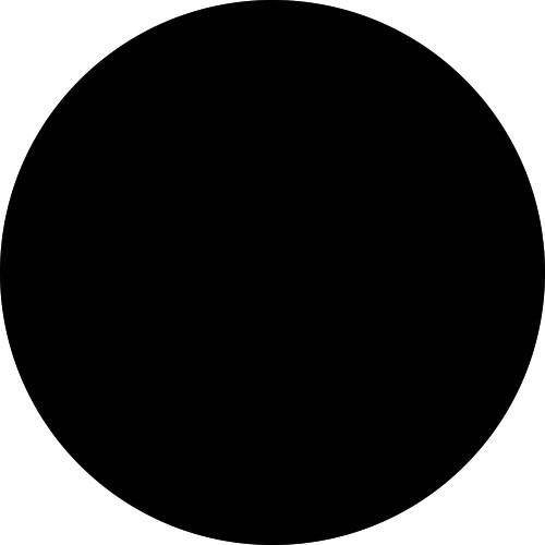 LBD (matte black)