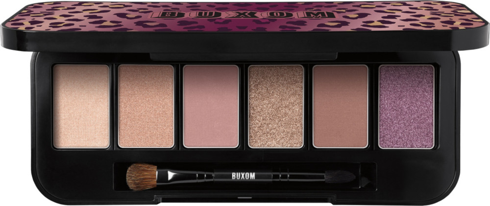 Buxom Dollys Wild Side Eyeshadow Palette Ulta Beauty
