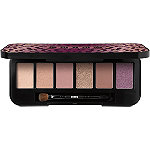 Buxom Dolly's Wild Side Eye Shadow Palette