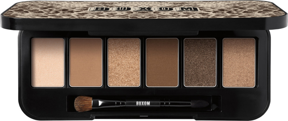 Buxom May Contain Nudity Eyeshadow Palette Ulta Beauty