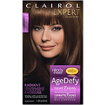 Clairol Expert Collection Age Defy Permanent Hair Color 5W Medium Chocolate Brown
