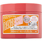 Orangeasm Body Butter